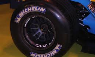 ETUDES MICHELIN