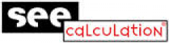 SEE CALCULATION